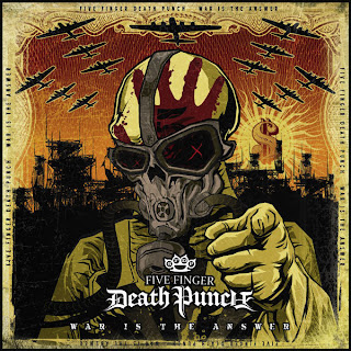 Five Finger Death Punch   Discography (2007 2011)