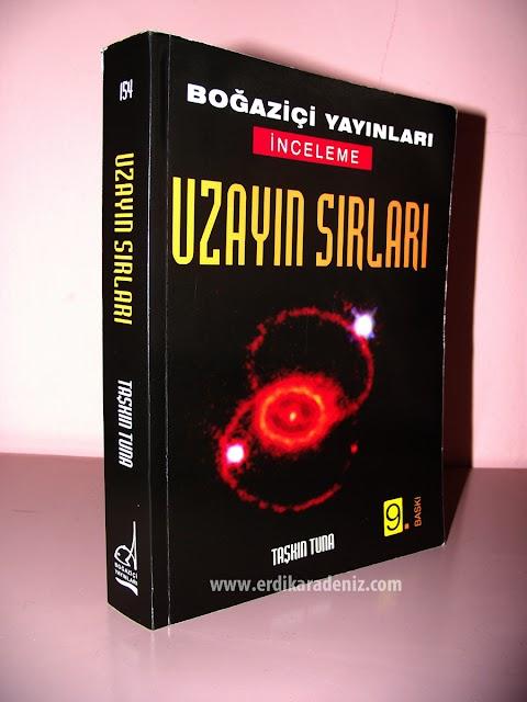 Bir Kitap: Uzayın Sırları