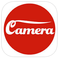 Red Dot Camera