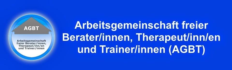 AGBT - Arbeitsgemeinschaft freier Berater/innen, Therapeut/inn/en und Trainer/innen