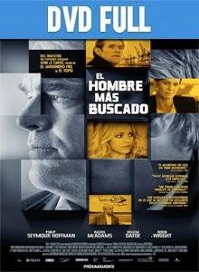 El hombre más buscado DVD Full Español Latino 2014