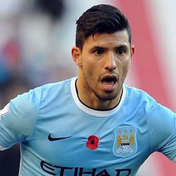 Sergio Aguero Tips Fantasy Premier League