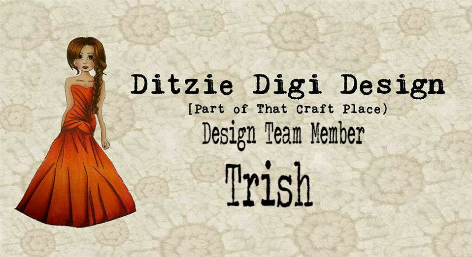 DT @ Ditzie Digi Design