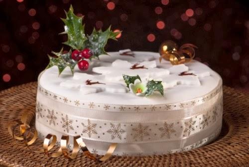 In Cucina Da Mary Sol Torte Di Natale Con Pasta Di