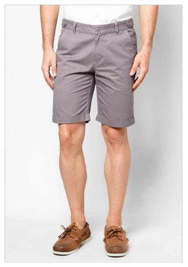 Aneka Koleksi Celana Pendek Untuk Pria Terbaru 2015