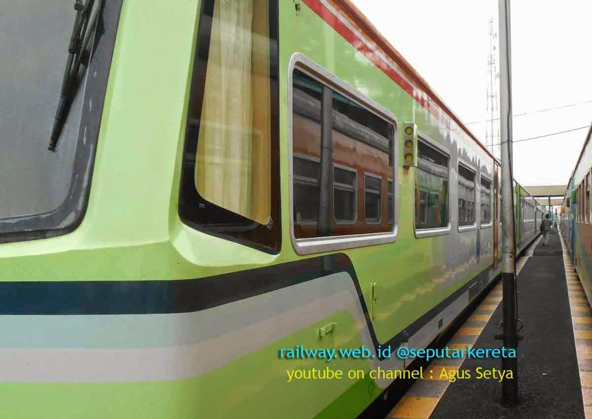 KLB RI 2 Trainset