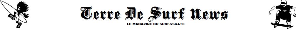 TERRE DE SURF