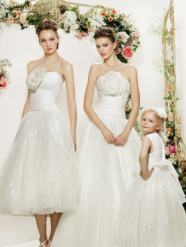 ball gown wedding dress for summer