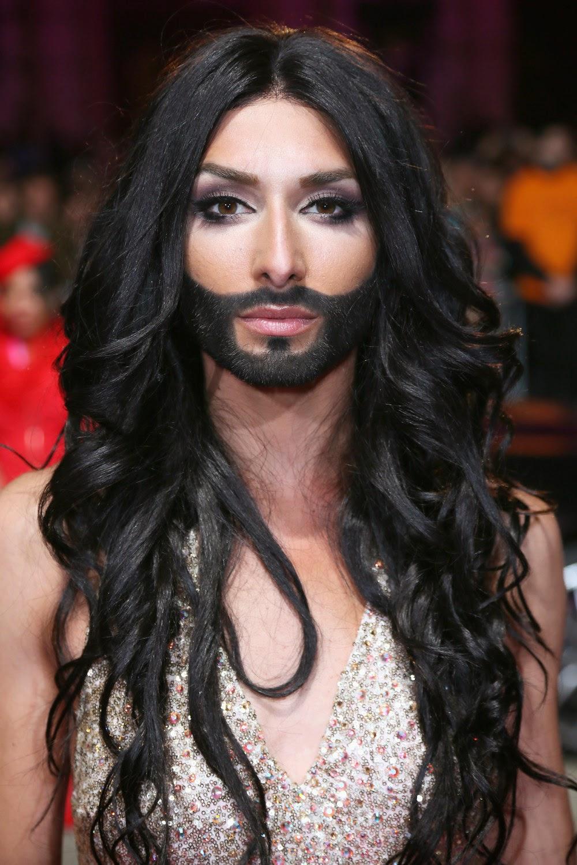 Трансвеститы кто они 11 фотография