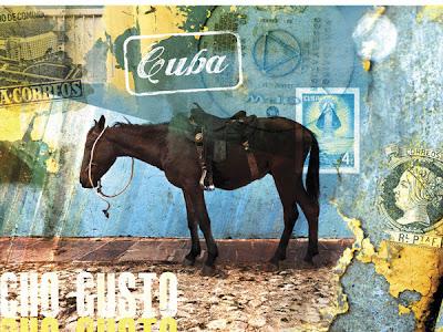 street art graphic - abstrack murals cuba - oil paint