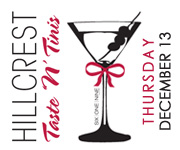 San Diego Event: Win Tickets to Hillcrest Taste N' Tinis 2012