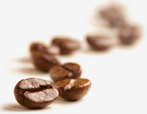 Coffee scrub for your skin