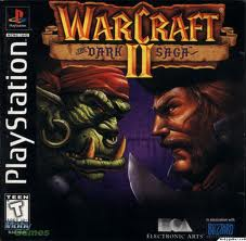 Download - Warcraft II - The Dark Saga - PS1 - ISO