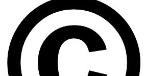 how to write the copyright symbol on mac