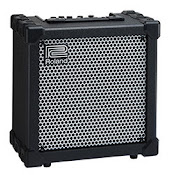 超強大機能 系列電吉他音箱