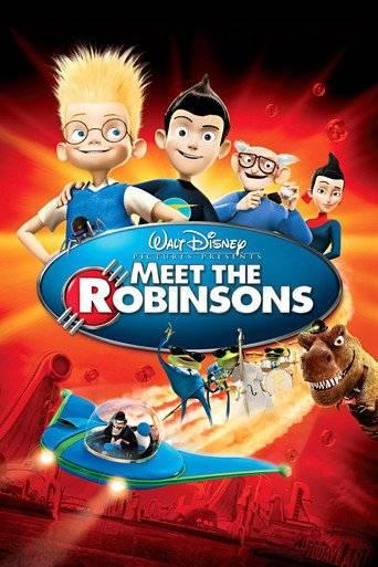 Meet the Robinsons (2007) ΜΕΤΑΓΛΩΤΙΣΜΕΝΟ ταινιες online seires oipeirates greek subs