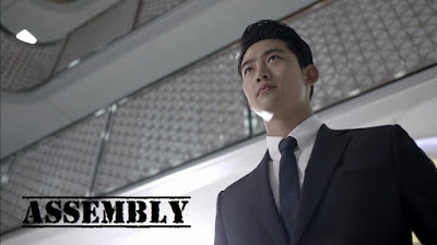 Sinopsis Drama Korea Assembly Episode 1-Tamat