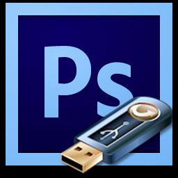 Photoshop CS6 Portable icon