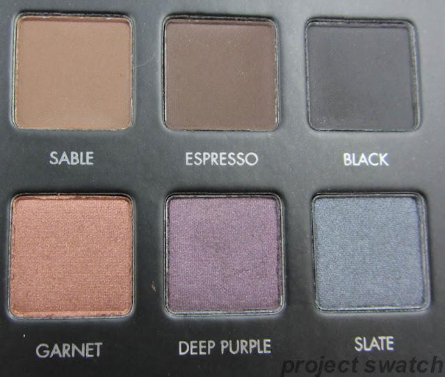 Lorac Pro Eyeshadow Palette