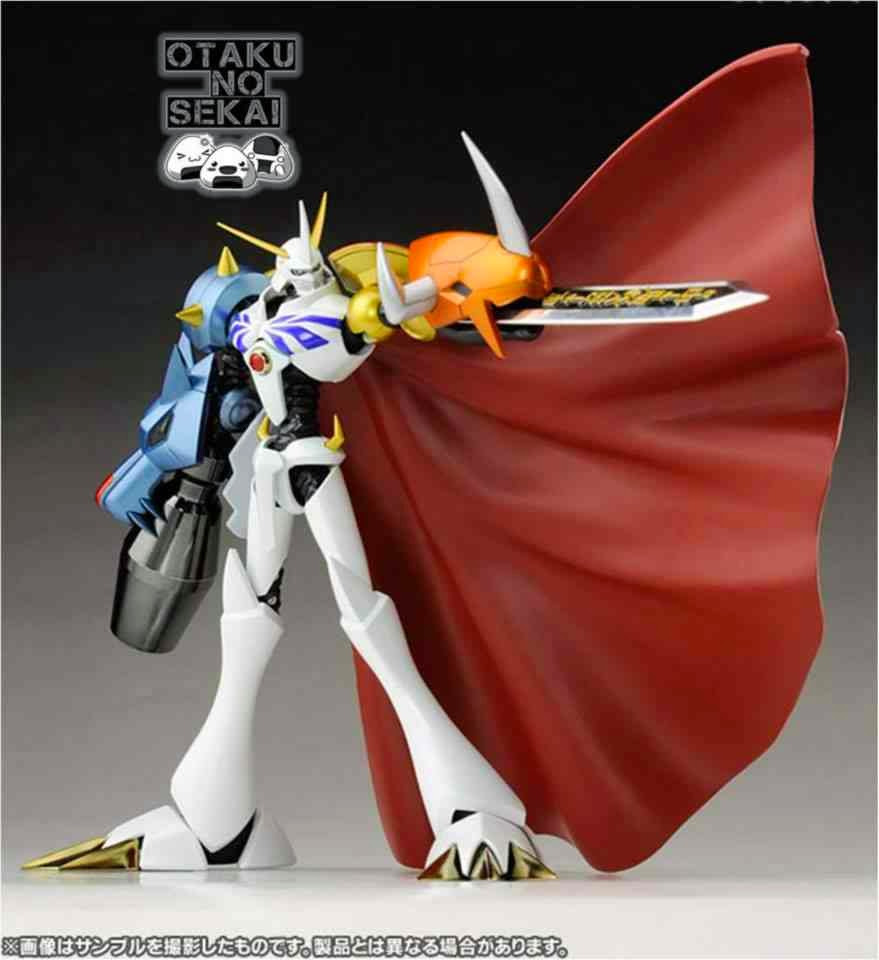 D-Arts Digimon Adventure Omegamon