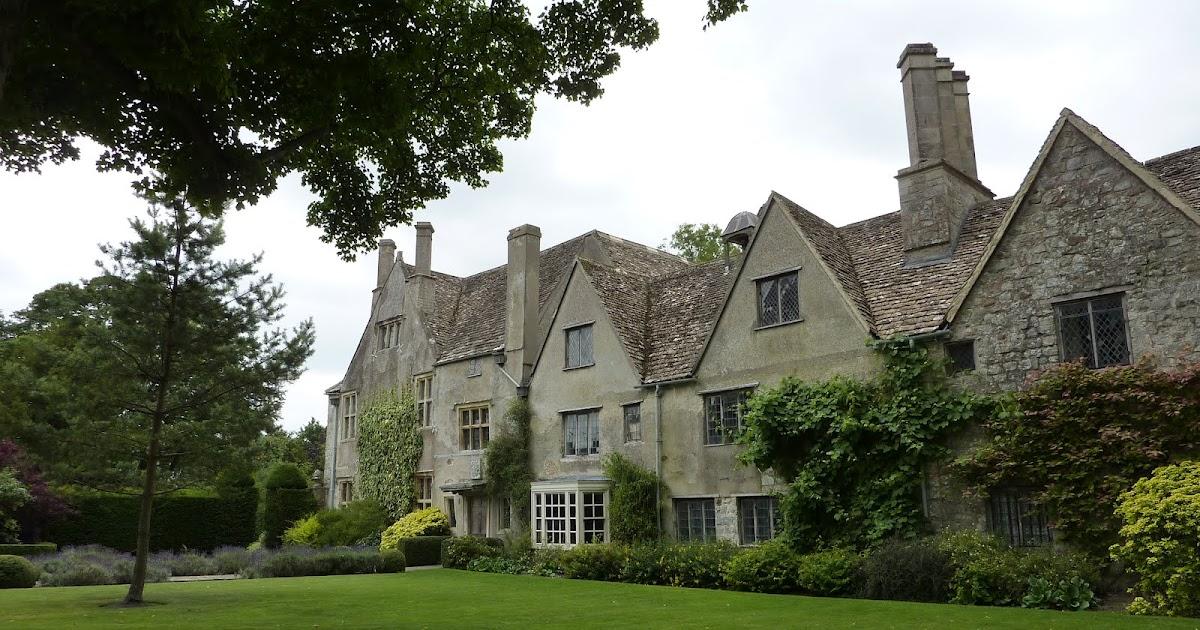 National Trust Landmark Properties