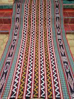 Tenun Blangket Halus Cocock Untuk Baju
