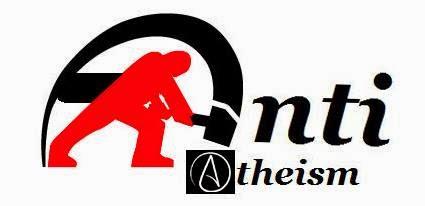 مكافحة الإلحادanti atheism