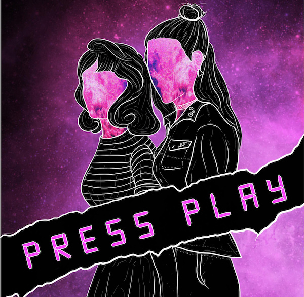 PRESS PLAY - Shifting between memory and surreal fantasy