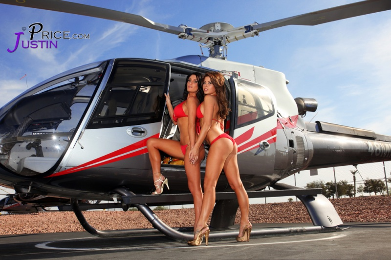 helicopteros foto: