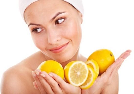 Berbagai Macam Manfaat Buah Lemon Untuk Kecantikan