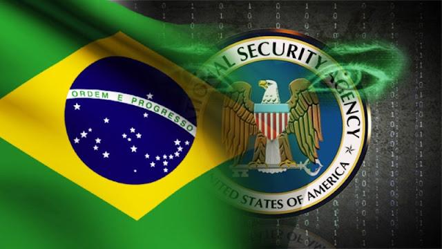 O que a NSA tem a dizer sobre as novas revelações