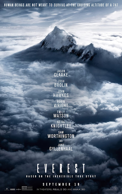 following films everest