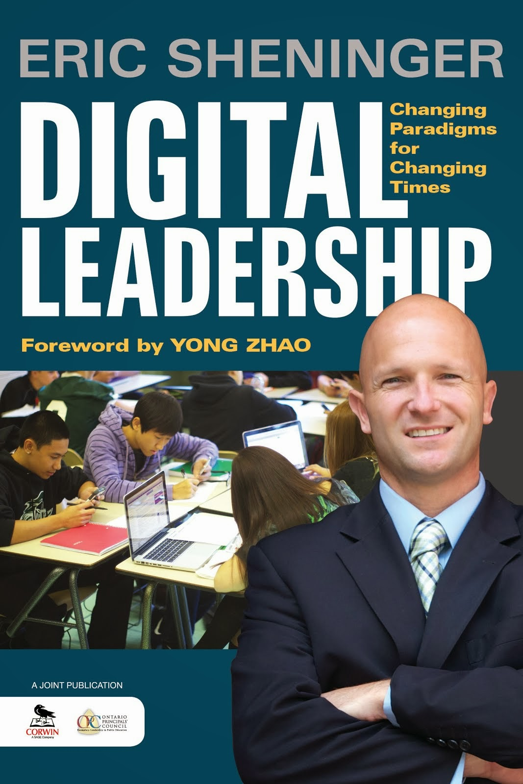 Order Digital Leadership