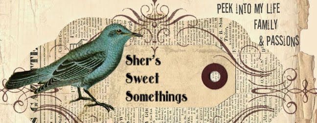 Sher's Sweet Somethings