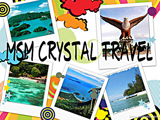 MSM Crystal Travel & Tours