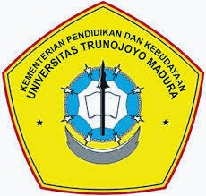 Logo Universitas Trunojoyo, Bangkalan