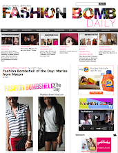 Featured: Fashion Bomb Daily