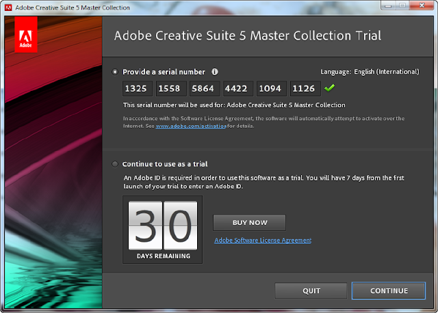 adobe master cs4 keygen download