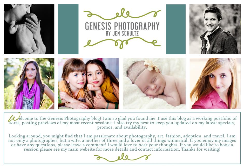 Genesis Photography