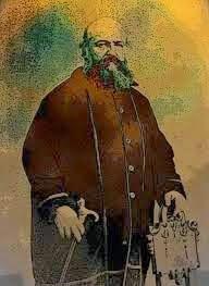 Alphonse Louis Constant (Eliphas Levi)...