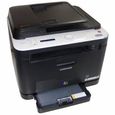download Samsung CLX-3185FW/XAA printer's driver