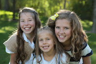 Our Three Great Girls
