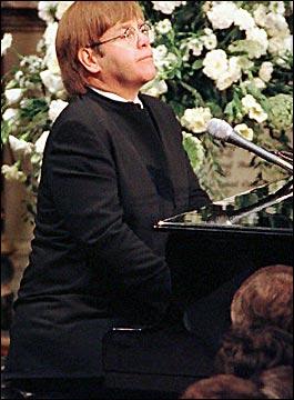 Elton john marilyn monroe lyrics
