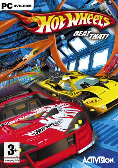 hot wheels online games