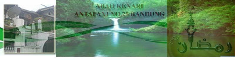 ABAH KENARI