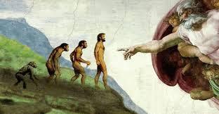 En Estados Unidos aun hay muchas personas que no creen en la Evolución