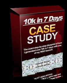 WSO Case Study