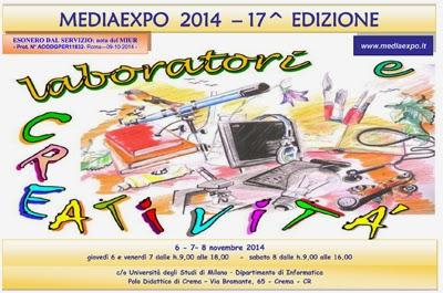 Mediaexpo2014 locandina