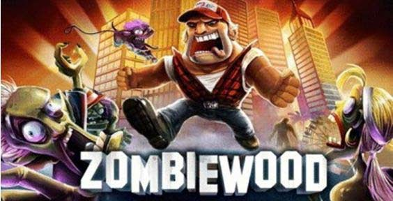 zombie the best shooting games