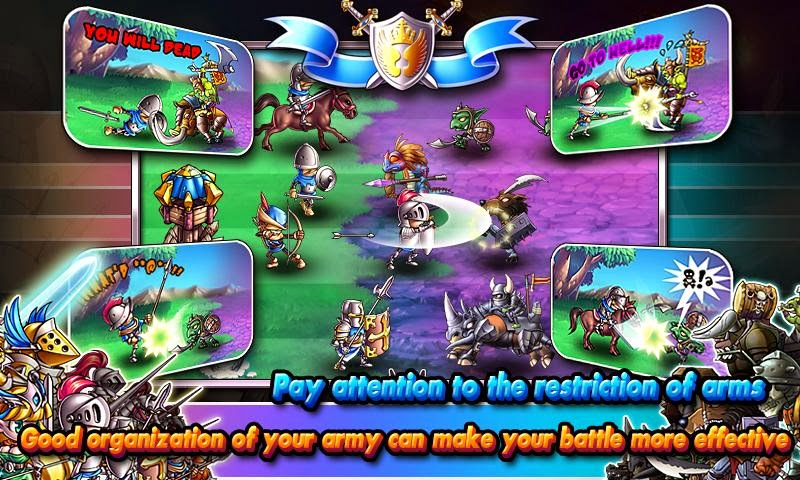 download game empire vs orcs mod apk android 1 com